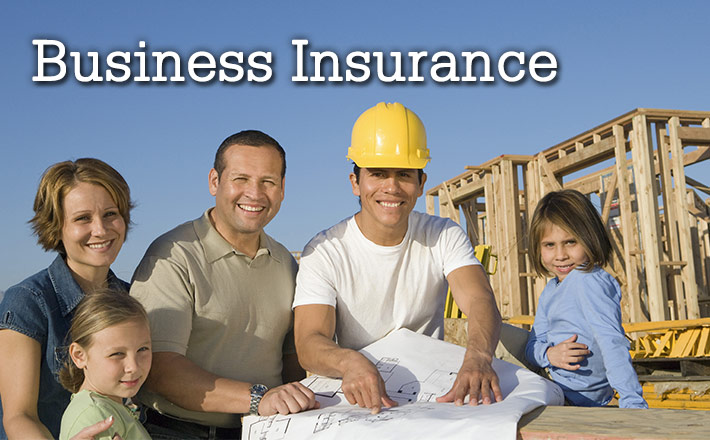 Business insurance provides businesses with a suite of insurance protection that prevents ordinary or catastrophic financial or physical losses from putting them out of business and making them whole again.
