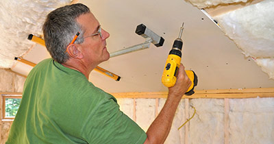 Drywall Contractor Insurance