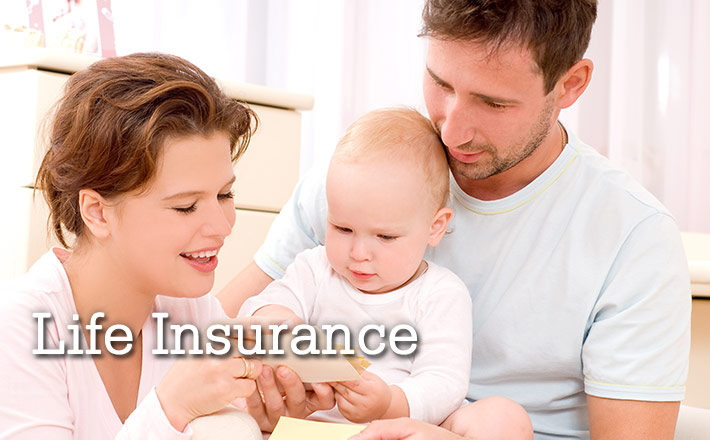 Life insurance is purchased by business owners who offer Life insurance coverage to their employees.